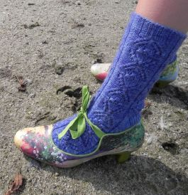 PROTEGE socks