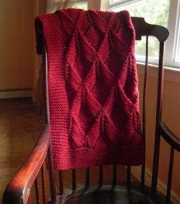 Bino Blanket