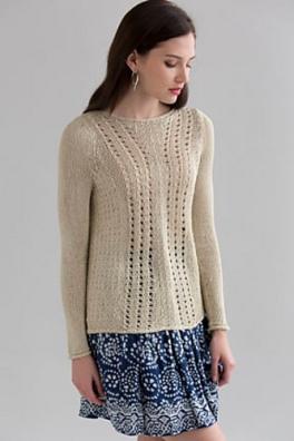 KIRI pullover
