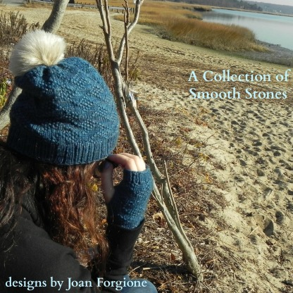 Smooth Stone ebook cover 2